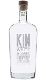 KIN White Whiskey