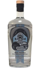 Black Bear 1889 Ultra Premium Artisan Moonshine