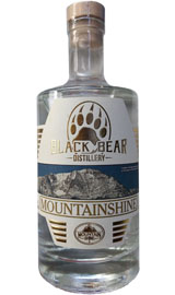 Black Bear Mountainshine
