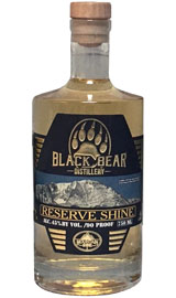 Black Bear Reserve Shine