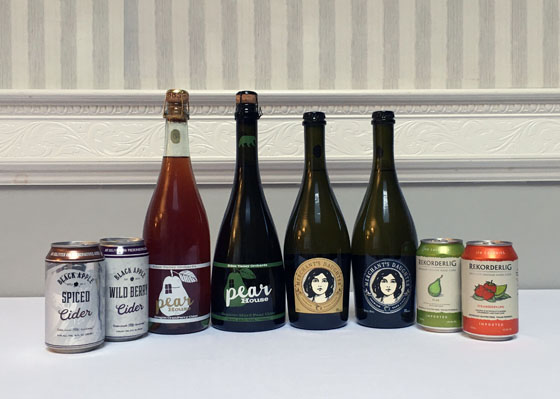The Fifty Best Cider Tasting 2020