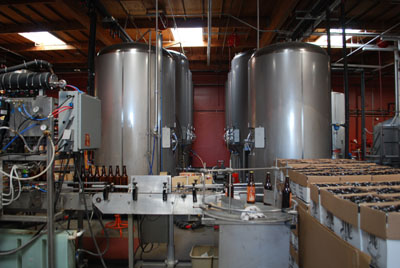 Manzanita Brewing Company