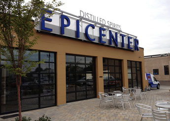 Distilled Spirits Epicenter