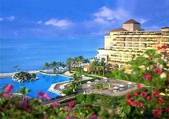 Marriott Casa Magna Resort