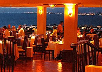 Vista Grill Restaurant