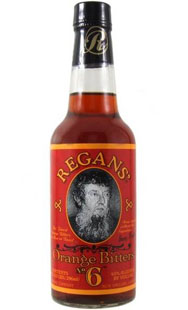 Regan's Orange Bitters No. 6