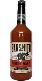 Barsmith Bloody Mary Mix Distinguished Blend