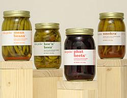 Rick's Picks Pickled Vegetables