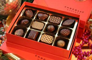 Chocolat Moderne