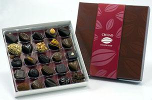 Chuao Chocolatier