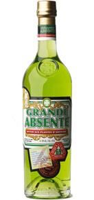 Grand Absente Absinthe