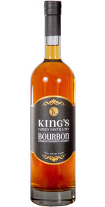 King's Family Distillery Single Barrel Tennessee Bourbon Whiskey