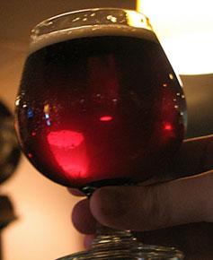 Belgian Old Ale