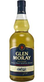 Glen Moray Elgin Classic Peated Single Malt