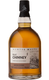 Wemyss Malts Peat Chimney