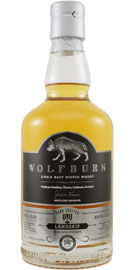 Wolfburn Langskip Single Malt Scotch
