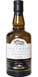 Wolfburn Morven Single Malt Scotch