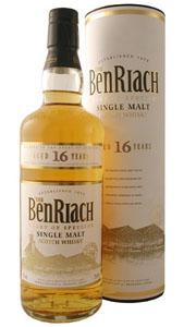 BenRiach 16