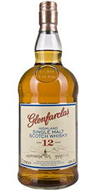 Glenfarclas Single Malt Scotch Whiskey