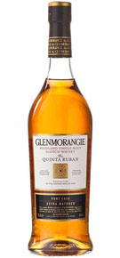 Glenmorangie The Quinta Ruban Single Malt Scotch