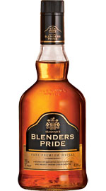 Seagram's Blenders Pride Exclusive Premium Whisky
