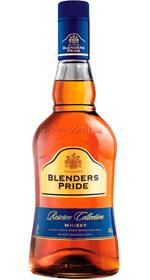 Seagram's Blenders Pride Reserve Collection Whisky