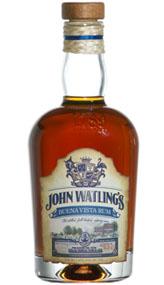 John Watling's Buena Vista 5 yr.