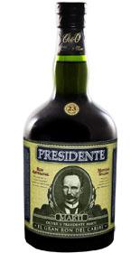 Presidente 23