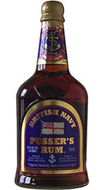 Pusser's 3+ yrs