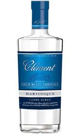 Rhum Clément Canne Bleue