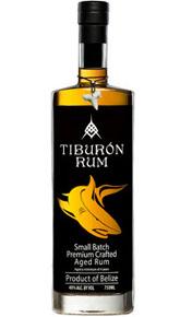 Tiburon Aged Rum