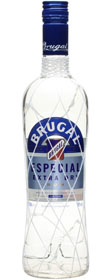 Brugal Extra Dry Triple Filtered Rum