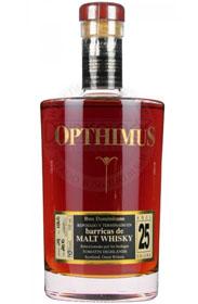 Opthimus Oporto Finish 25 yr Solera Rum