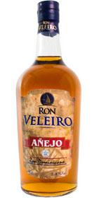 Ron Veleiro Añejo