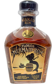 Mermaid Gold Rum