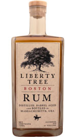 Liberty Tree Boston Aged Rum