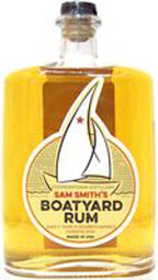 Sam Smith's Boatyard Aged Rum