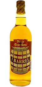 1 Barrel Refined Old Rum