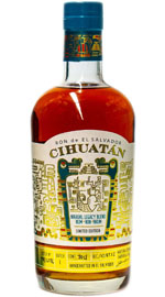 Ron Cihuatán Nahual Legacy Blend Limited Edition