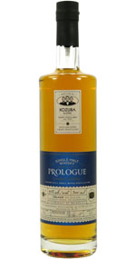Prologue Single Malt Whisky