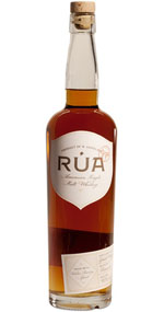 Rúa American Single Malt Whiskey