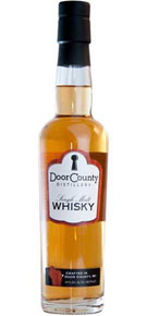 Door County Distillery Single Malt Whisky
