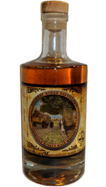 Missouri Ridge Distillery American Single Malt Whiskey