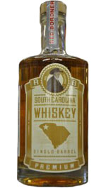 South Carolina Single Barrel Malt Whiskey