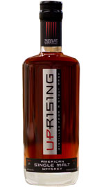 Sons of Liberty Uprising New England Single Malt Whiskey