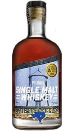 Spirit of Texas Single Malt Whiskey