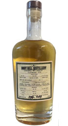 Boot Hill Distillery Barreled Gin
