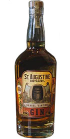 St. Augustine Distillery Barrel Finished Gin
