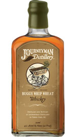 Buggy Whip Organic Wheat Whiskey
