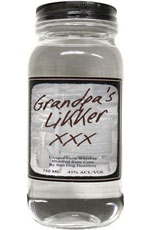 Grandpa's Likker